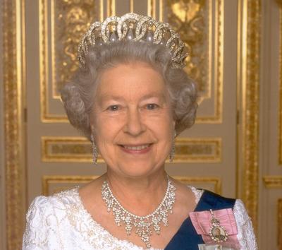 Elisabeth 2, Reine du Canada